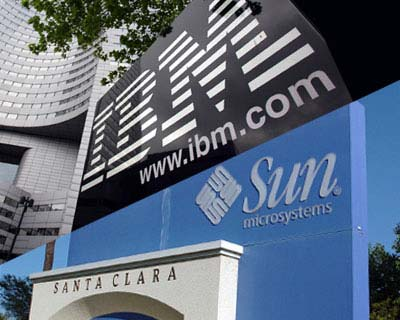 <b>What an IBM-Sun deal could mean for India</b>