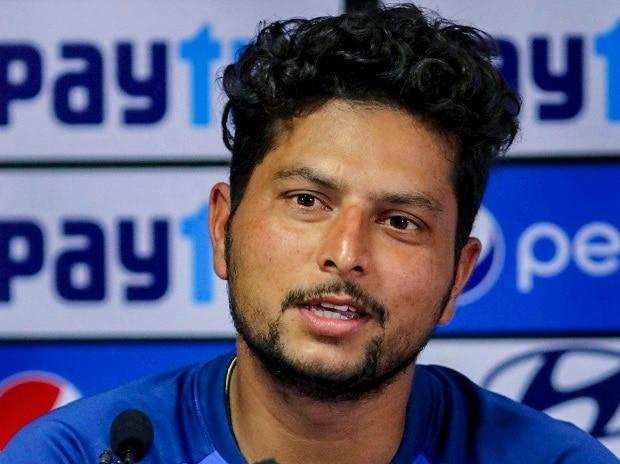 Kuldeep Yadav Profile - ODI Cricket Records, Stats IPL Career, ICC Ranking,  News