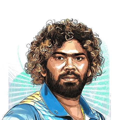 Lasith Malinga Profile Odi Cricket Records Stats Ipl Career Icc Ranking News