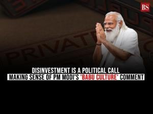 Disinvestment is a political call: Making sense of PM Modi's 'Babu culture' comment
