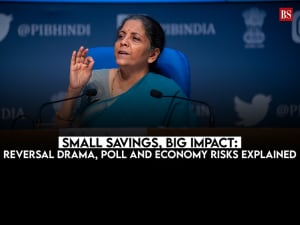 Small savings, big impact: Reversal drama, poll and economy risks explained