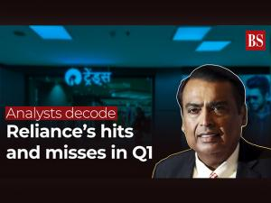 What were RIL's hits and misses in Q1? D-Street analysts decode