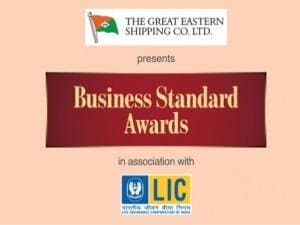 Nirmala Sitharaman presents BS Awards for business & social excellence