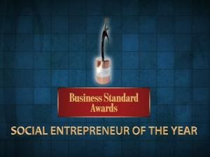 Social Entrepreneur of the year: Matthew Spacie, Founder, Magic Bus