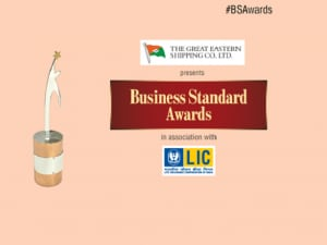 Watch: Business Standard Awards 2019