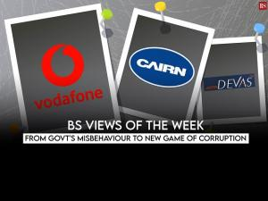BS Views of the Week: From govt's misbehaviour to new game of corruption