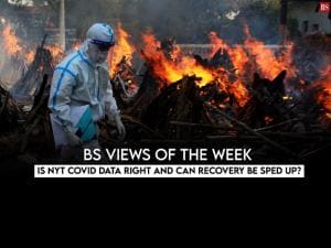 BS Views of the Week: Is NYT Covid data correct and can recovery be sped up?