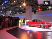 2014 Auto Expo ends with hope for boost in automobile sales