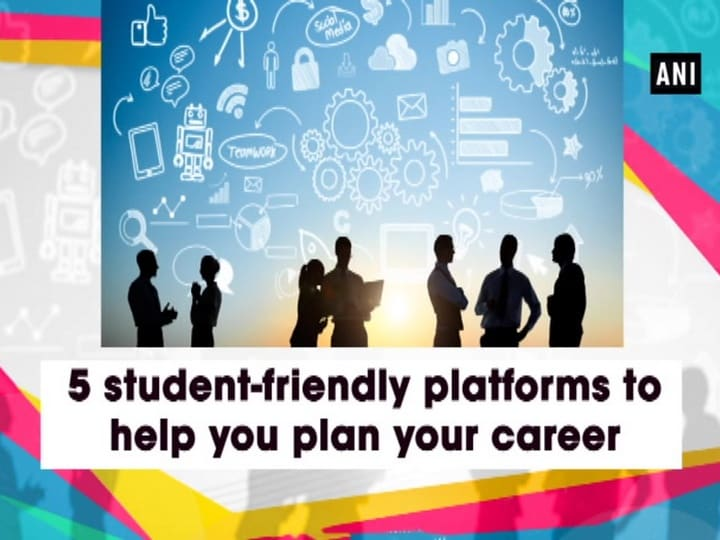 5 student-friendly platforms to help you plan your career