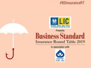Business Standard Insurance Round Table 2019
