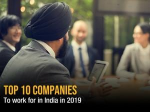 These are the best companies to work for in India in 2019