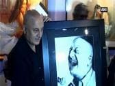 Anupam Kher launches book 'Eternal Strokes'