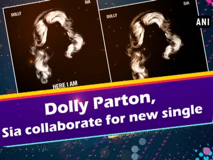 Dolly Parton, Sia collaborate for new single