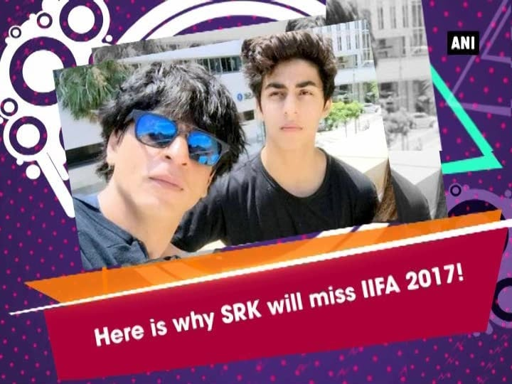 Here is why SRK will miss IIFA 2017!