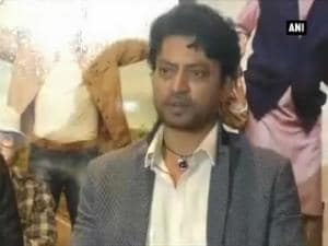 Irrfan Khan gears up for 'Inferno' promotions