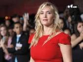 Kate Winslet was unable to pack her boobs while shooting 'A Little Chaos'