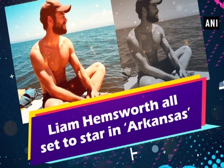 Liam Hemsworth all set to star in 'Arkansas'
