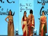9th Annual 'Caring with style' fashion show