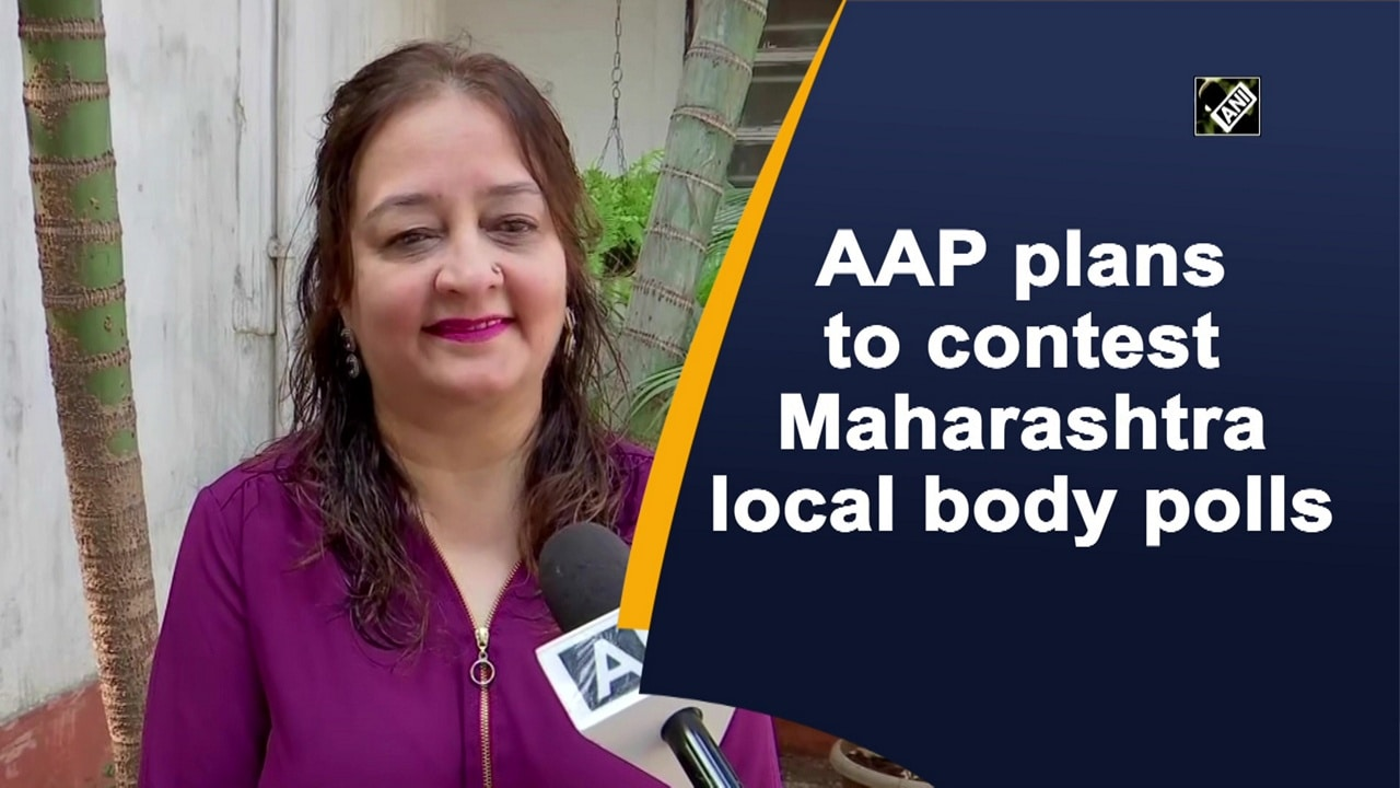 AAP plans to contest Maharashtra local body polls