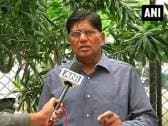 Ajit Pawar should not be allowed to contest elections: Suresh Khopade