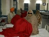At least 14 people lost eyesight after undergoing cataract surgery at NGO's eye camp in Punjab