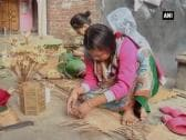 Bamboo and cane work generates employment opportunities in Manipur