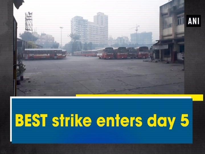 BEST strike enters day 5