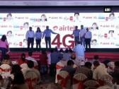 Bharti Airtel expands 4G footprint ahead of rival launch