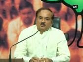 BJP govt to hold celebrations on completing one year in office