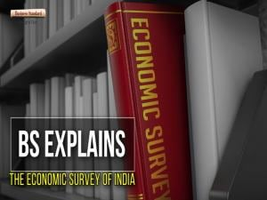 BS Explains: The Economic Survey of India
