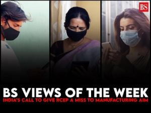 BS Views of The Week: India's call to give RCEP a miss to manufacturing aim