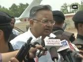 Chhattisgarh CM says notice to sunglass wearing DMs to make them aware of protocol while receiving PM