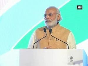 Coastal communities can become engine of growth: PM Modi  (Part 1 )
