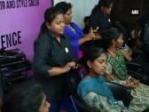 Coimbatore students donate hair to help cancer patients get wigs