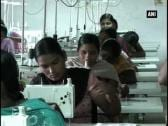 Communal Harmony boosts growth of textile industry