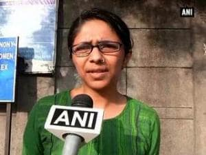 DCW Chief Maliwal spends night at 'Nari Niketan', describes it as 'living hell'