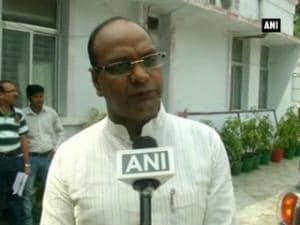 FIR against Congress' Arun Yadav in Jhabua blast connection, BJP justifies