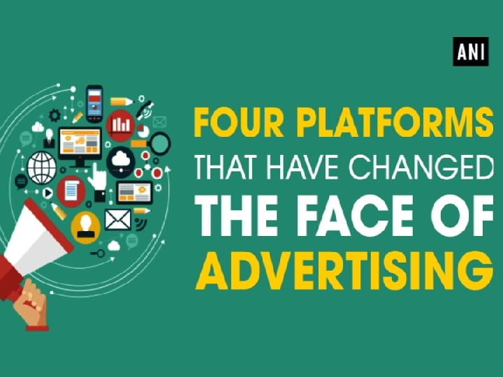 Four platforms that have changed the face of advertising