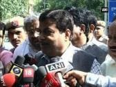 Gadkari given additional charge of portfolios held by Gopinath Munde