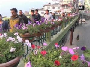 Gangtok cleanest city in Northeastern India