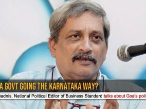 Goa's political fiasco: Is the coastal state going the Karnataka way?