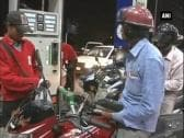 Govt hikes petrol price by Rs 3.18 per litre, diesel by Rs 3.09 per litre
