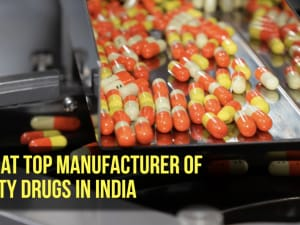 Gujarat Top Manufacturer of Quality Drugs in India