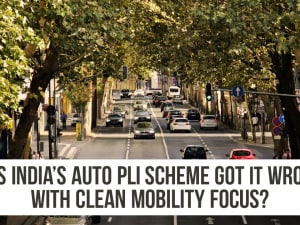 Has India's auto PLI scheme got it wrong with clean mobility focus?