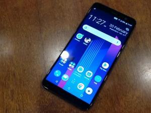 HTC U11 Plus: Pricier, but full of surprises for multimedia fanatics