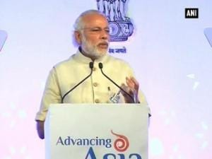 IMF conference: Asia a ray of hope for global economic recovery: PM Modi (Part 2)