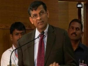 India needs to continue push for financial inclusion, says Raghuram Rajan