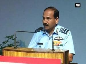 India to get first woman fighter pilot on June 18