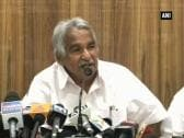 Indian nurses in Iraq safe, MEA doing its best: Oommen Chandy