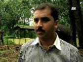 Indian scientist generates power from elephant urine